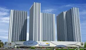 100 Residence Bel Air SMDC Jazz S Air Makati City