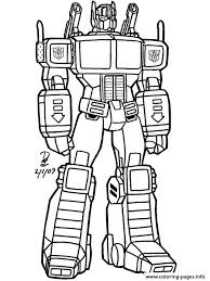 Transformers 190 Coloring Pages Print Download 284 Prints