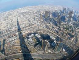 Burj Khalifa Top Floor Room by Evacuation During Emergency Will Be A Smooth Process In Burj