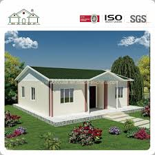 100 Villa House Design Hot Item 80 Square Meters S Prefab Light Steel Modular For Indian