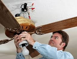 Shaking Ceiling Fan Dangerous by Tips For Eliminating Ceiling Fan Noise
