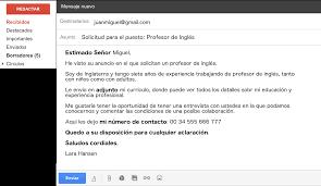 Letter Format Spanish Informal Inspirational How Write Business