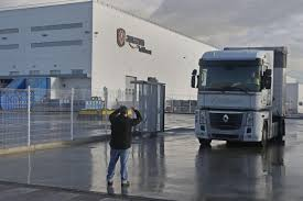 Amazon Staff In Europe Protest To Coincide With Black Friday | Don't ... Bjs Kenworth Restored Original Truck Owned By Paul Sagehorn Elliott H135 Truck Mounted Telescopic Boom Lift Sold Lifts 32117f 32ton Crane For Sale Or Rent Trucks Travel By Gravel On Cars Pinterest And Wilson Transportation Services Llc Matthew May The Professionals Of Isuzu Used Oowner 2016 Toyota Tacoma 4x4 Dbl Cab Long Bed In Warrenton Paper Jacques Toulemonde On Canneries Digital Player Camionero Variety Nc Road Closures Highway Across North Carolina
