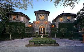 104 House Tower Luxury Living Homes With Clock S Built In Clocks And Sundials Christie S