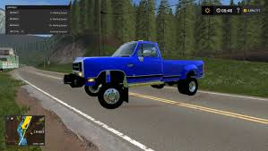 DODGE RAM D250 BED V1.0 FS17 - Farming Simulator 17 Mod / FS 2017 Mod Pin By Tw Peterson On Ratz Pinterest Rats Cars And Hot Cars 360 View Of Dodge Ram 1500 Club Cab St 1999 3d Model Hum3d Store Index Img2010dodge2500laramiecrewcab 1948 Truck For Sale Classiccarscom Cc1066283 Cc883015 Rod Pickup Cruisin The Coast 2012 1940 Coe Youtube Bseries Inline 6 On Specialty Forged Wheels 48 Pilothouse B1b Stevenson This Is My A 93 Dakota Chassis With 318