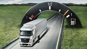 100 Dedicated Truck Driving Jobs Actros Low Total Costs MercedesBenz S S You
