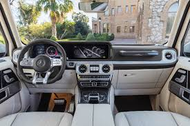 2019 Mercedes-AMG G63 Is A 577 HP Luxe-truck - SlashGear G Wagon Stock Photos Images Alamy 2014 Mercedesbenz G63 Amg 6x6 First Drive Motor Trend Do You Want A Mercedes Gwagen Convertible Autoweek Hg P402 4x4 Truck In The Trails Youtube Truck Interior Bmw Cars Rm Sothebys 1926 Reo Model Speed Delivery Hershey Nine Of Most Impressive Offroad Trucks And Suvs Built Expensive Suv World The G650 New Mercedesmaybach 650 Landaulet 2016 Gclass News Specs Pictures Digital Trends 2019 G550 Mercedesamg Dream Rides Pinterest