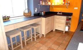 meuble de cuisine bois massif mobilier de cuisine en bois massif niocad info
