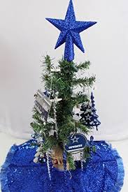 Dallas Cowboys Tree Skirt