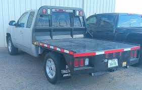 Truck Beds | Ranch Hand | Grille Guards | Amarillo, TX