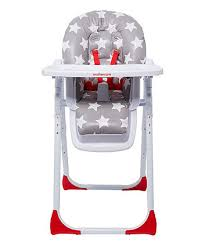 Graco Contempo High Chair Stars by Highchairs Booster Seats U0026 Highchair Toys Mothercare