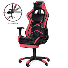 Ergonomic Swivel Reclining Office Gaming Chair W/ Footrest, Lumbar Support Advanceup Ergonomic Office Chair Adjustable Lumbar Support High Back Reclinable Classic Bonded Leather Executive With Height Black Furmax Mid Swivel Desk Computer Mesh Armrest Luxury Massage With Footrest Buy Chairergonomic Chairoffice Chairs Flash Fniture Knob Arms Pc Gaming Wlumbar Merax Racing Style Pu Folding Headrest And Ofm Ess3055 Essentials Seat The 14 Best Of 2019 Gear Patrol Tcentric Hybrid Task By Ergocentric Sadie Customizable Highback Computeroffice Hvst121