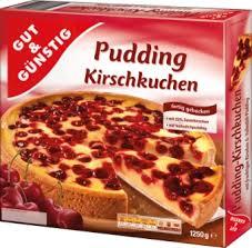pudding kirsch kuchen edeka zentrale stiftung co kg brot