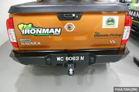 Ironman 4×4 Accessories For Nissan Navara, Fr RM5k Paul Tan - Image ... Cheap Quad Nerf Bars Find Deals On Line At Alibacom Rv Tire Safety Goodyear Endurance St Tire Info Nissan Showcases Accsories For New Titan Xd Chicago Buy Tuv300 Genuine Car Online Mahindras Estore Gear Alloy 739 Wheel Satin Black Youtube News And Reviews Top Speed Truxedo Lo Pro Qt Tonneau Cover Tjs Truck Llc Store T King 2018 Fullsize Pickup With V8 Engine Usa Motoringmalaysia Trucks Hino The Malaysia Commercial Vehicle