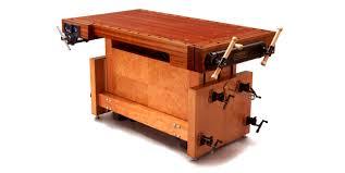 workbench plans diy adjustable height wood workbench plans