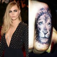 The Worst Celebrity Tattoos