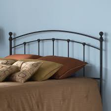 Wrought Iron Headboards King Size Beds by Best Wrought Iron Headboards King Size 99 On Bed Headboards With