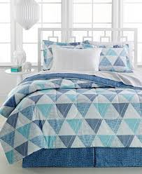 Macys Com Bedding by Closeout Blake Bedding Ensembles Reversible Bed In A Bag Bed