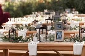 DIY Rustic Barn Wedding Decorations