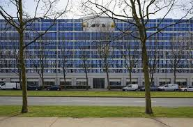 bureau avenue bureaux location noisy le grand offre 12945 cbre
