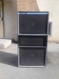 2x10 Bass Cabinet Plans by Acoustic Control Corp 408 4x15 Bass Cabinet Reverb