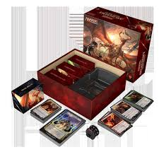commander anthology magic the gathering mtg 2017 card games