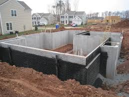 Perforated Drain Tile Sizes by What Is Drain Tile Waterproofing Basics For Md Pa Virginia And