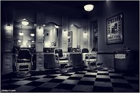 Barber Shop Design Layout Salon And Spa Interior Design Designing