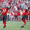 Buccaneers defensive front takes strides forward vs. Dolphins