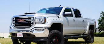 Find Lifted Trucks In Metro Dallas At Classic Buick GMC Of Carrollton