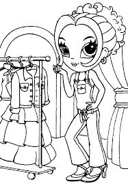 LISA FRANK Coloring Pages Sheetslisa Frank