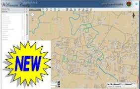 Williamson County Maps