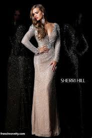 sherri hill 11004 dress online sherri hill long sleeve dress prom