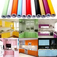 3 20m klebefolie küche dekofolie möbelfolie hochglanz