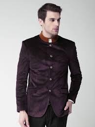 velvet blazer buy velvet blazer online in india