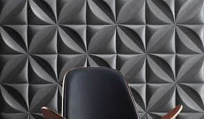 25 Creative 3D Wall Tile Designs To Help You Get Some Texture On Brilliant Tiles Regarding 0