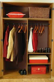 amazon com systembuild jennings 48 wardrobe storage closet