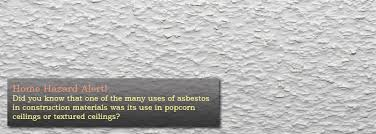 Does Popcorn Ceilings Have Asbestos In Them by Atlanta Popcorn Ceiling Removal Popcorn Ceilings Atlanta Ga