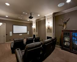 Media Room Colors Of Wall Paint Design Pictures Remodel Decor And Ideas