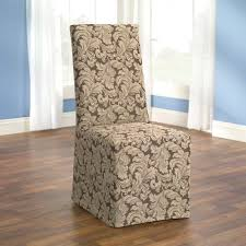 Shabby Chic Dining Room Chair Cushions by Dining Chairs Slipcover Workroom Specializing In Custom Sofa
