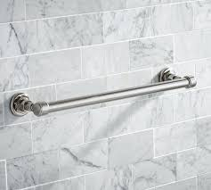 Benchwright Towel Bar | Pottery Barn | Bathroom Finishes ... Pottery Barn Bathroom Sink Faucets Sinks 2017 Cheap Sink Faucets Walmart Best Benchwright Towel Bar Finishes Glamorous Double Bowl Bathroom Doublebowlbathroom Bathrooms Design Fancy Double With White Cheapskfautswallporcelain And White Gold How To Mix Metals The Bathroom Cabinets Interesting Sconces Chrome This Is Johns Vanity Area Kohler Memoirs And Faucet Fossett Kitchen For Square