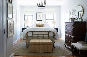 Brass Beds Of Virginia by A Darling 500 Square Foot Apartment Makeover