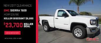 Chevrolet, Buick, & GMC Dealer Hanford, CA | Keller Motors Serving ...