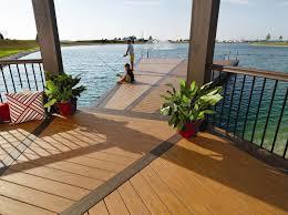 Certainteed Decking Vs Trex by 56 Best Decks Images On Pinterest Outdoor Ideas Backyard Ideas