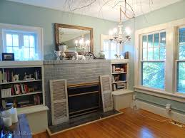creating indoor woodsy whimsy with ceiling branches hawk hill