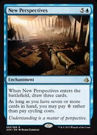 Competitive Samurai Deck Mtg by Deck Of The Day New Perspectives