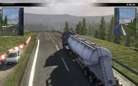 Scania Truck Driving Simulator - Buy And Download On GamersGate