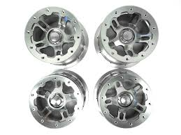 1/5 Baja Silver Split 5 Spoke CNC Aluminum Wheels Rims: Rovan RC - 1 ... Allied Wheel Components Alinum Boat Trailer 15 Inch 5 Star Lug On 4 12 160211 Chevy Gmc Alcoa 16 X 6 8 Front Buy 245 Wheels A1 Truck Amazoncom Ion Alloy 171 Polished 105x1143mm Kmc Street Sport And Offroad Wheels For Most Applications China Xxr Rims Replica In 15inch Hsp 4p Onroad Drift Spoke Wheelsrims 1058 For Rc 110 13850sp51s Top P51d Mustang Tires Robart Porsche 20 991 Gts Turbo S Rims Alinum 991316234 Road Bike Wheelset Promo Sale Road Bicycle With