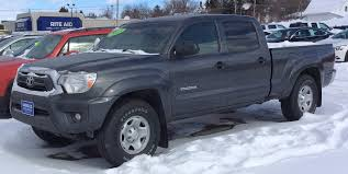 100 Used Toyota Pickup Truck Presque Isle Tacoma Vehicles For Sale