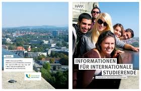 Mã Bel Hildesheim Kã Chen Informationen Für Internationale Studierende